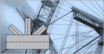 Program EuroZłącza KRATOWO-RUROWE SPAWANE + DXF