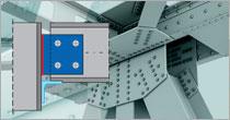 Program EuroZłącza SŁUP-BELKA + DXF 2.0
