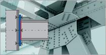Program EuroZłącza SŁUP-BELKA DOCZOŁOWE + DXF 2.0
