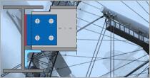 Program EuroZłącza PODCIĄG-BELKA + DXF