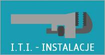 Program I.T.I. - INSTALACJE 2.0