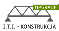 Program upgrade I.T.I. - KONSTRUKCJE 4.x do  I.T.I. - KONSTRUKCJE 5.0 mianiaturka