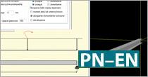 Program Konstruktor - Belka stalowa Eurokod PN-EN