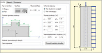 Program Konstruktor - Konstrukcje murowe