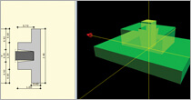 Program Konstruktor 6 : Moduł podstawowy + Obciążenia + Obciążenia Eurokod PN-EN