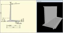 Program Konstruktor - Ściana oporowa