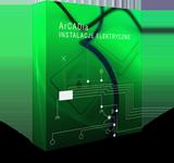 ArCADia-INSTALACJE ELEKTRYCZNE 2 program CAD dla budownictwa