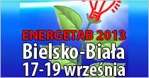 INTERsoft na targach ENERGETAB 2013.