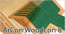 Program WoodCon 8 w ofercie firmy INTERsoft.